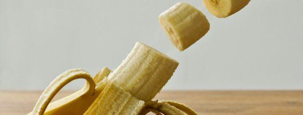 Huh?!?! This is Bananas